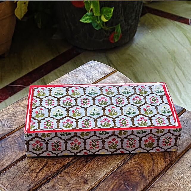 Online Mughal Cash Box
