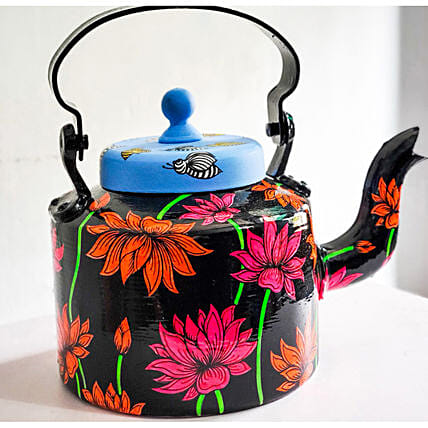 Colourful Kettle Online