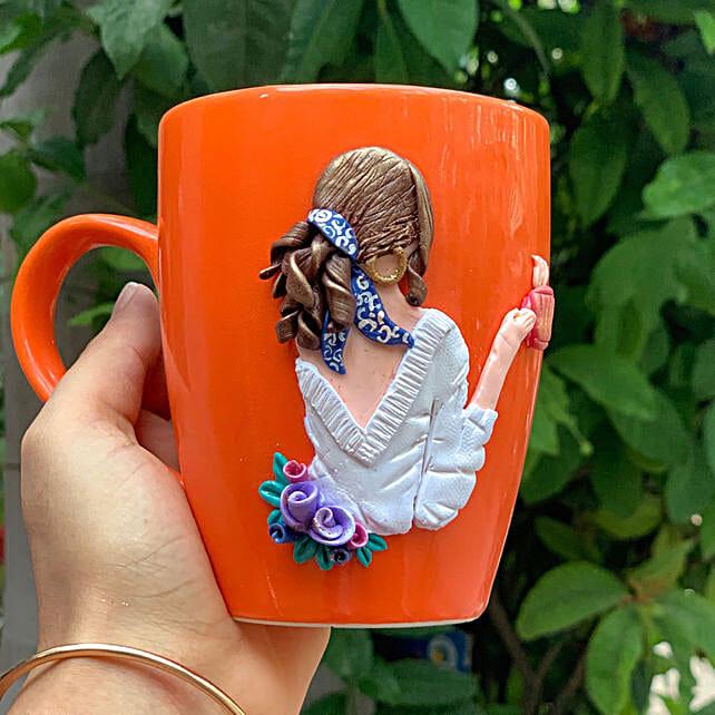 Online Coffee Lover Mug