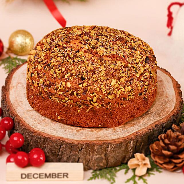Online Pomegranate Cake