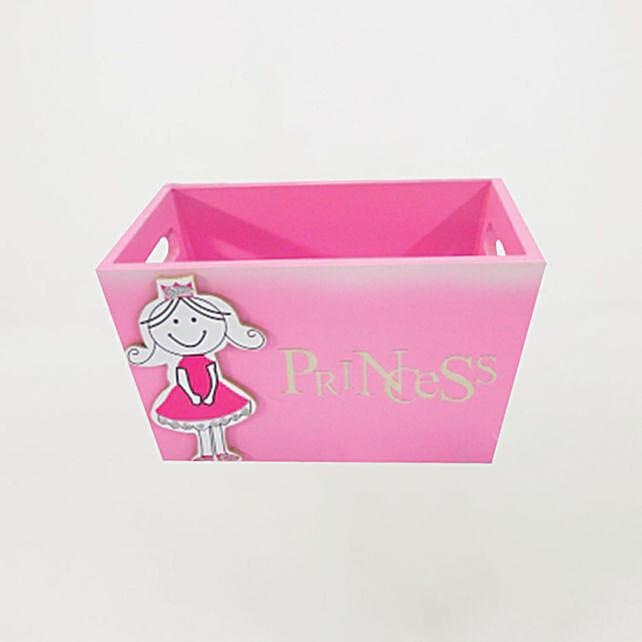 Container - PrincessOnline