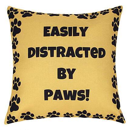 Cute Paw Cover Online