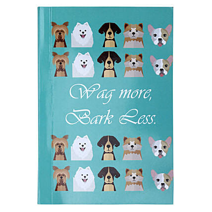 Diary For Dog Lover Online:Pet Gifts