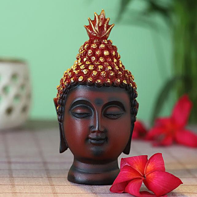 matt brown buddha head online