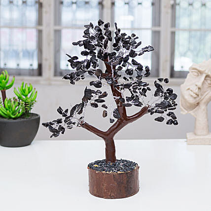 Handcrafted Agate Tree Online