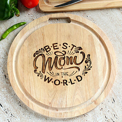 chopping board for wife:Personalised Chopping boards