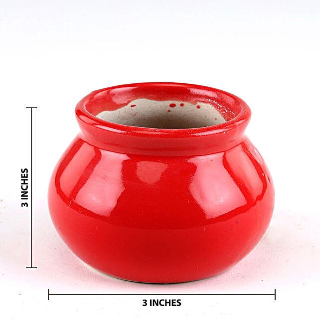 Ceramic Matki Pot Online