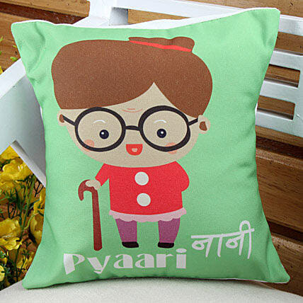 printed cushion for grand ma online:Grand Parents Day Gifts