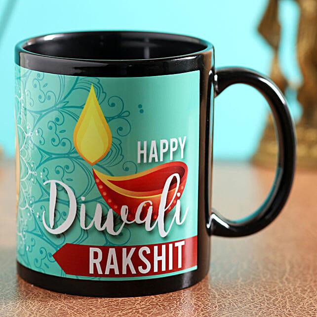 online personalised mug for diwali:Diwali Gifts In Bangalore