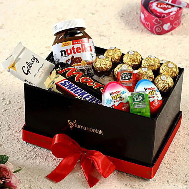 Chocolaty FNP Box