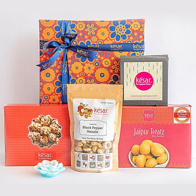 party sweet hamper online:Send Janmashtami Gifts