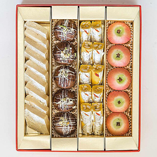 sweet in attractive box online