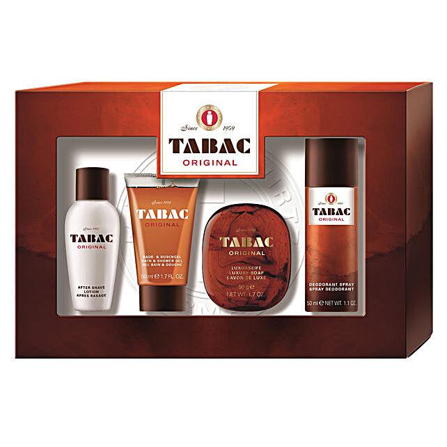 tabac grooming kit online