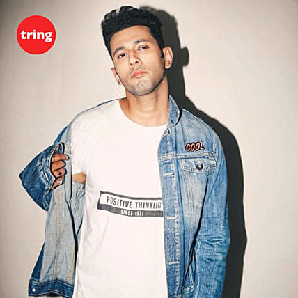 Sahil Anand Personalised Video Message:New Arrival-digital-gifts