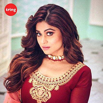 Shamita Shetty Personalised Video Message:New Arrival-digital-gifts