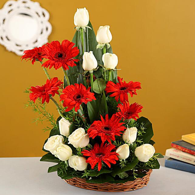 Stupendous Floral Beauty