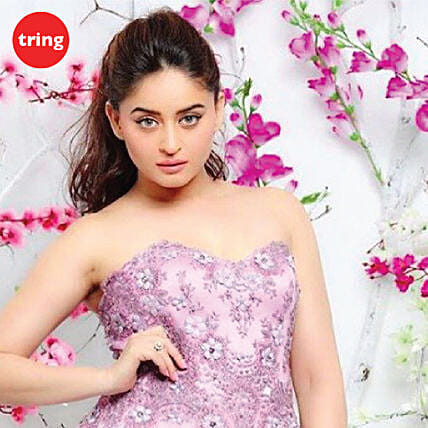 Mahhi Vij Personalised Video Message