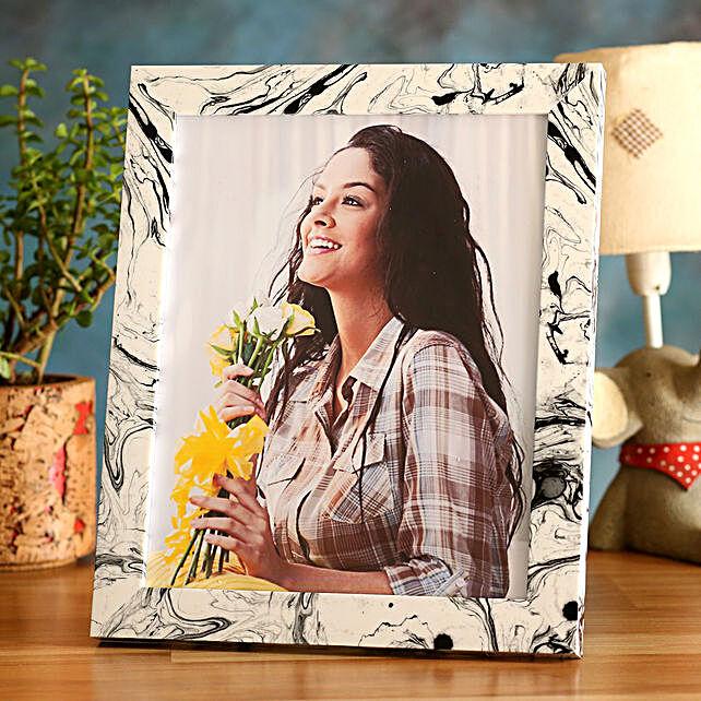 Online Customised Photo Frame- Big