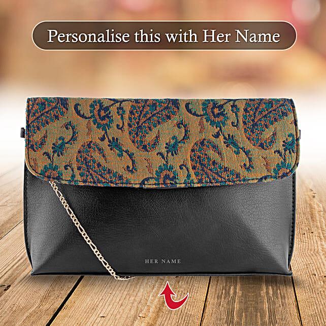 Personalised Gorgeous Sling Bag
