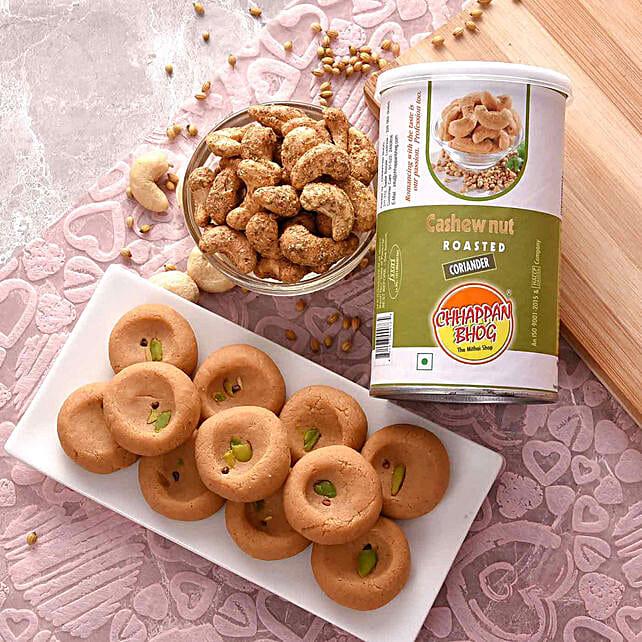 sweets for bhai dooj:Chhappan Bhog Sweets