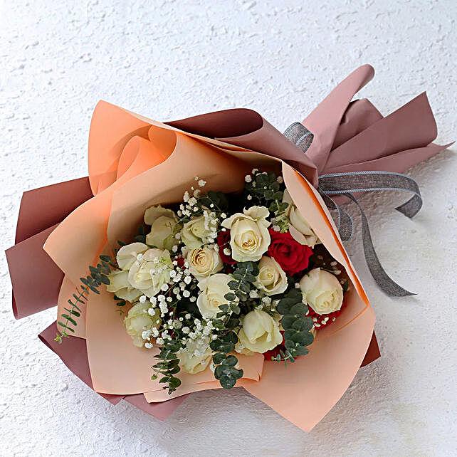 Online Rose Bouquet