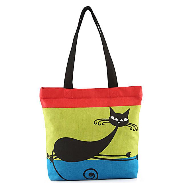 daily use printed tote bag:Tote Bags
