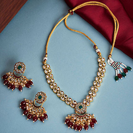 necklace for  mother birthday online