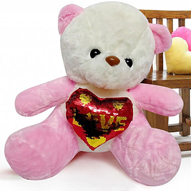 Musical Soft Teddy Online