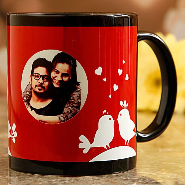 love theme mug for vday online