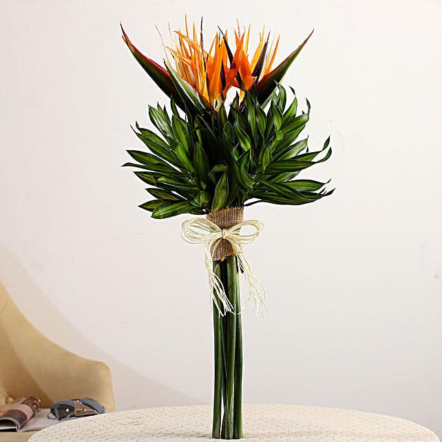 online exotics flowers bunch
