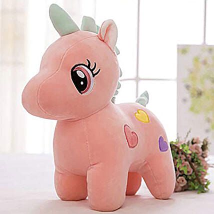 Cute Unicorn Soft Toy