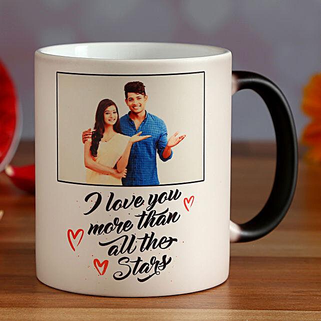 online vday theme coffee mug