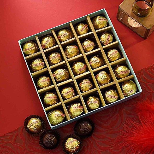 online handmade chocolate box
