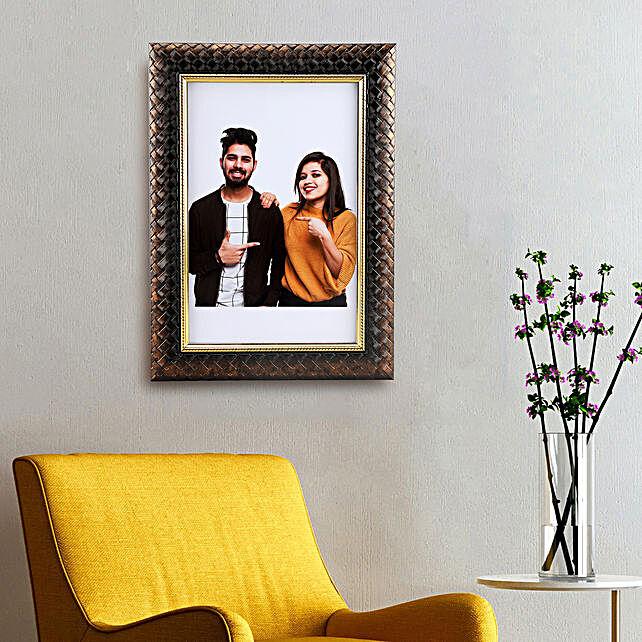 border photo frame online