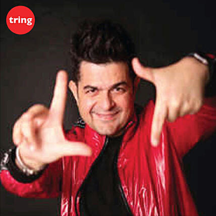 Dabboo Ratnani Personalised Recorded Video Message