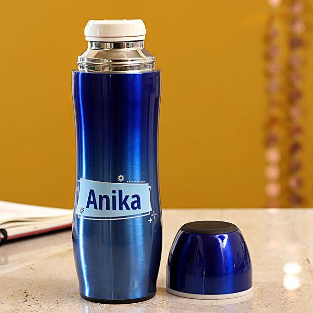 online personalised bullet vacuum flask