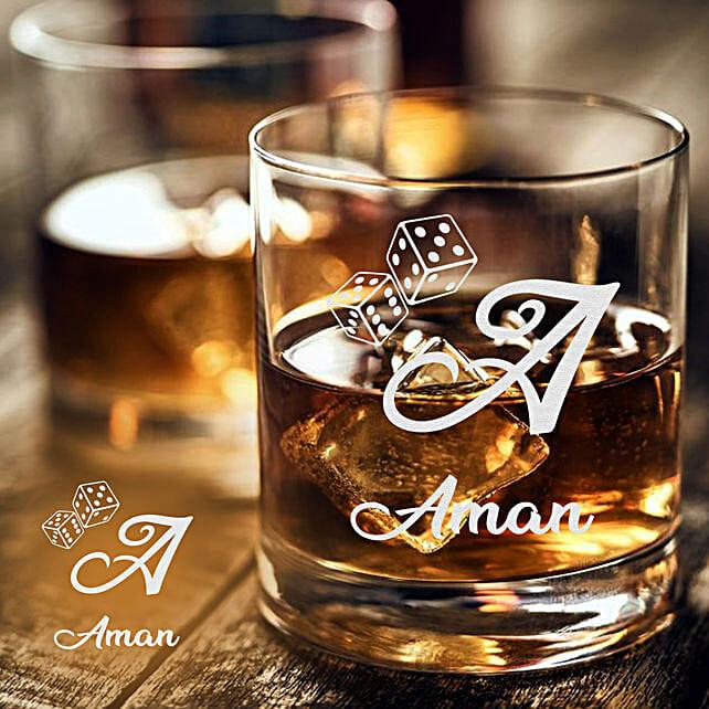 stylish whiskey glass set of 2 online