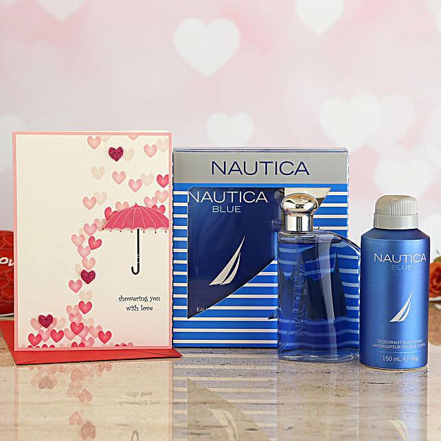 Nautica Blue Set   Online:Shop By Brands