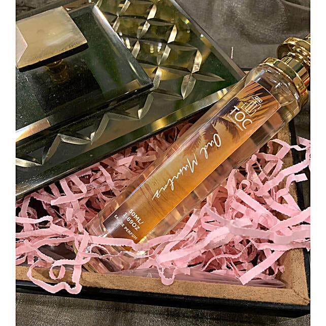 The Odour Company Perfume Oud Mumtaz