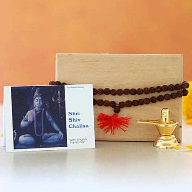 Maha Shivaratri Puja Items