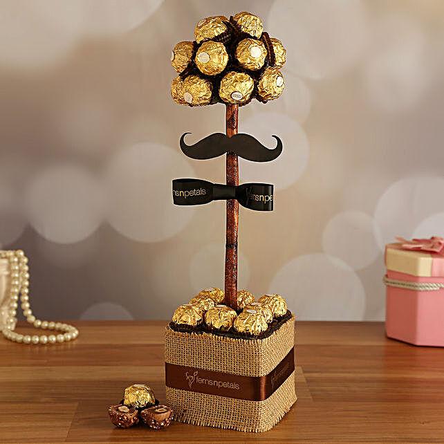 Ferrero Rocher Arrangement For Him