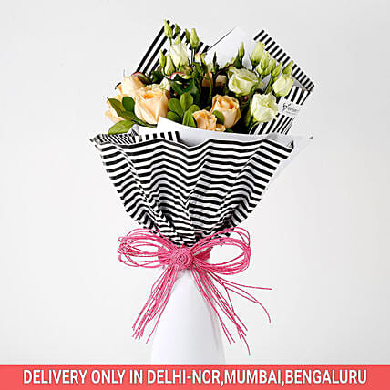 bouquet of flower online