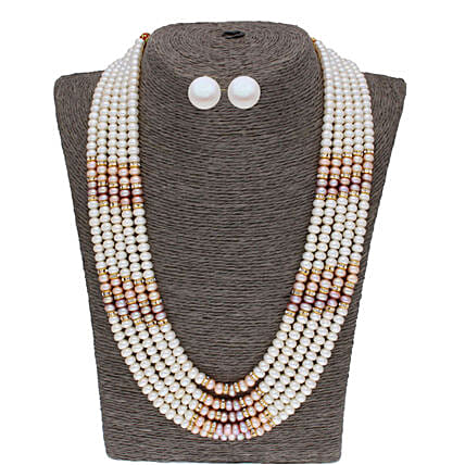 5 layers 4 5 MM Pearl Set