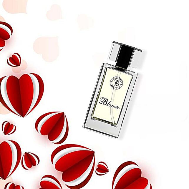 Bloom EDP For Women 80 ML:Perfumes