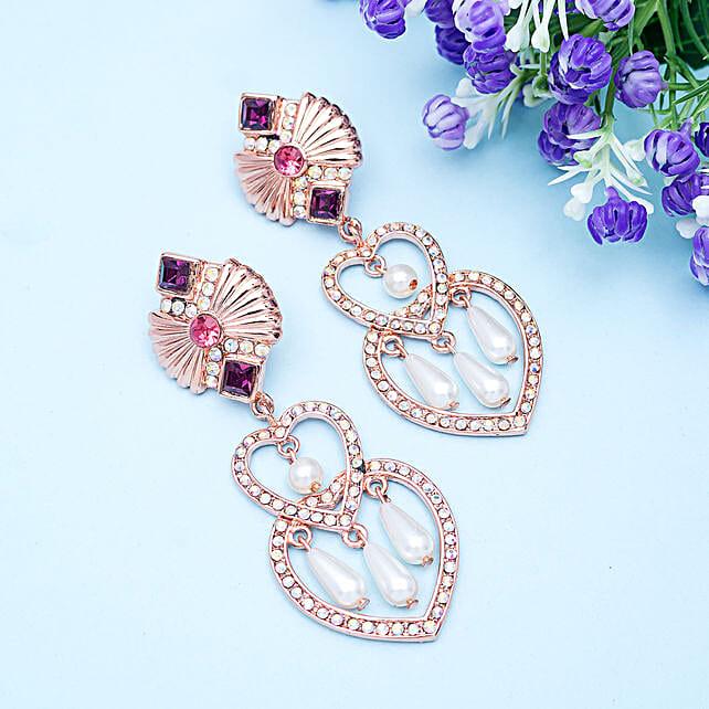 ethnic wear earrings:Women's Accessories