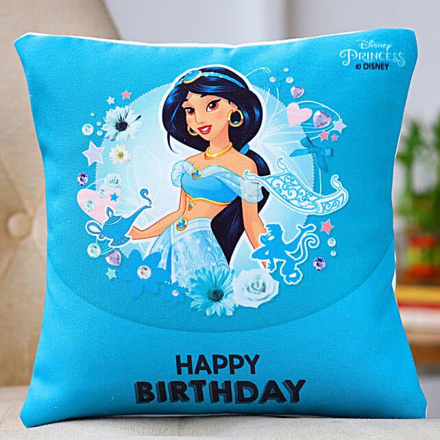 One Printed Cushion:Disney Gifts