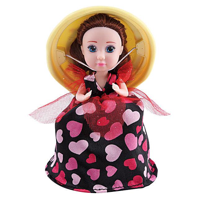 Cupcake Surprise Doll Amela