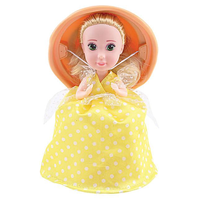 Cupcake Surprise Doll Piper