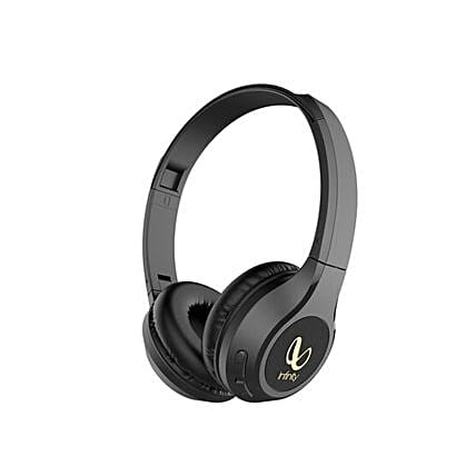 Infinity JBL Tranz 700 Bluetooth Headphones With 20 Hours Playtime