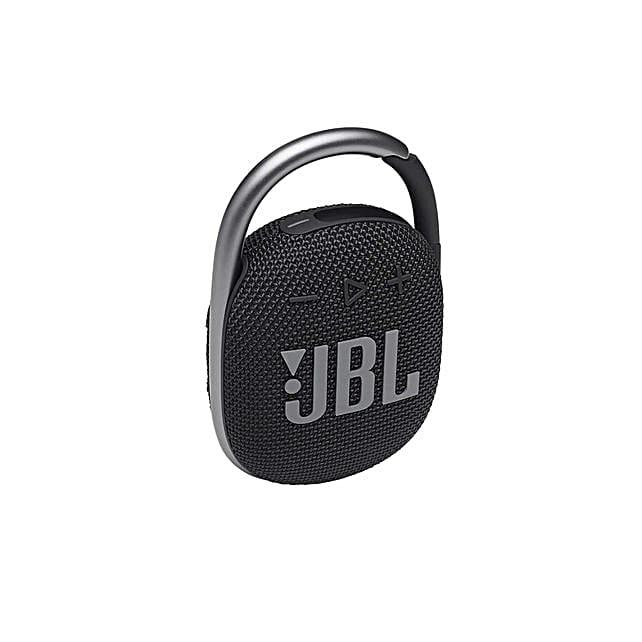 JBL Clip 4 Ultra-Portable IP67 Water & Dustproof Bluetooth Speaker